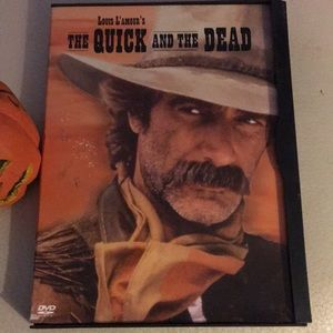 Louis L'amour's The Quick and the Dead